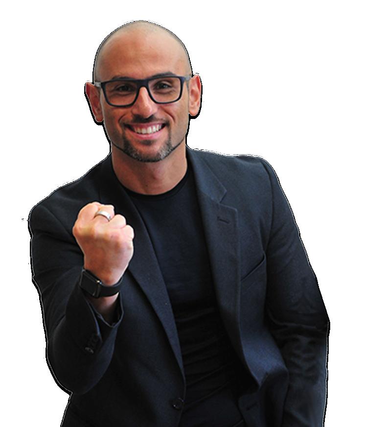 Vincenzo Gengaro - Coach e Formatore